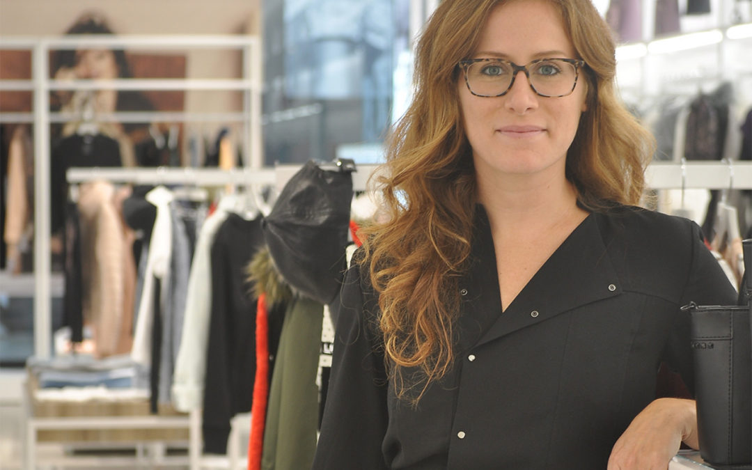 VIRGINIA MAGGIORE JOINS RDC AS VICE PRESIDENT OF STORE PLANNING