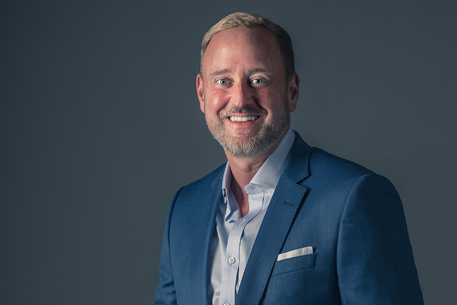 RETAIL DESIGN COLLABORATIVE WELCOMES SEAN SLATER AS PRINCIPAL